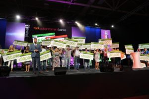 Le-Vel's Ultimate Party Draws More Than 25,000 To Dallas
